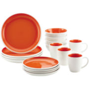 Rachael Ray® Rise 16-pc. Dinnerware Set