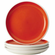 Rachael Ray® Rise Set of 4 Dinner Plates