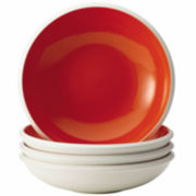 Rachael Ray® Rise Set of 4 Soup/Pasta Bowls