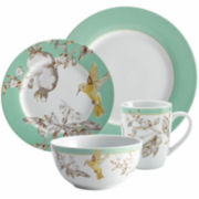 BonJour® Fruitful Nectar 16-pc. Dinnerware Set