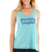 Levi's® Easy-Fit Graphic Tank Top