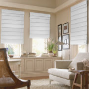 JCPenney Home™ Custom Savannah III Roman Shade