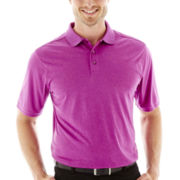 CBUK® Embossed Polo