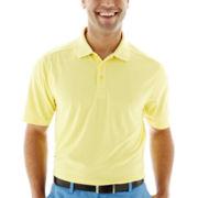 CBUK® Solid Piqué Polo