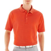 CBUK® Mini-Striped Polo