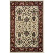 Kartoum Washable Rectangular Rugs