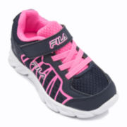 Fila® Radical Lite Girls Athletic Shoes - Toddler