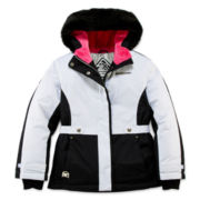 ZeroXposur® Alice Snowboard Jacket - Girls 7-16