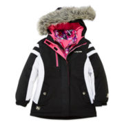 ZeroXposur® Jackie Systems Jacket - Girls 7-16