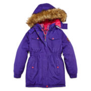 Weatherproof Systems Jacket - Girls 7-16