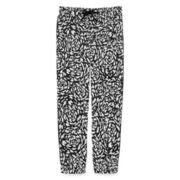 Total Girl® Knit Soft Pants - Girls 7-16 and Plus