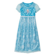 Disney Frozen Nightgown - Toddler Girls 2t-4t