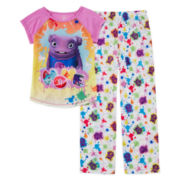 Home Pajama Set - Girls 4-16