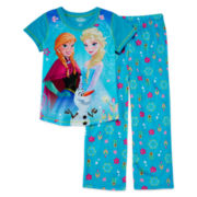 Disney Frozen Pajama Set - Girls 4-16