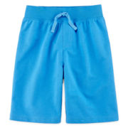 Okie Dokie® Pull-On Shorts - Preschool Boys 4-7