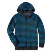 Zoo York® Padington Full-Zip Fleece Hoodie - Boys 8-20