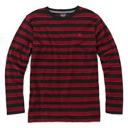 Zoo York® Long-Sleeve Knit Tee - Boys 8-20