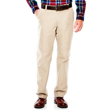 jcpenney.com | Lee® Utility Chino Pants