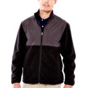 St. John's Bay® Ridgeline Fleece Jacket