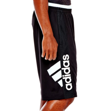 jcpenney.com | adidas® Crazy Fresh 3.0 Shorts