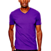 Xersion™ Short-Sleeve V-Neck Tee