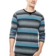 Zoo York® Insight Long-Sleeve Knit Tee