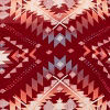 Deep Ruby Aztec