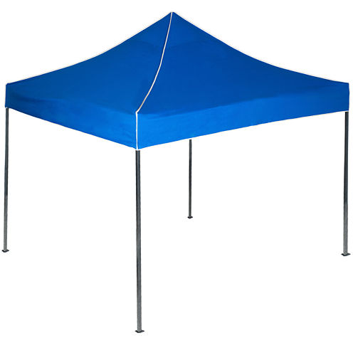 Stalwart™ Pop-Up Instant Canopy Tent