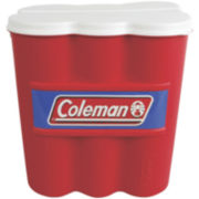 Coleman® Chillers™ 12-Can Cooler