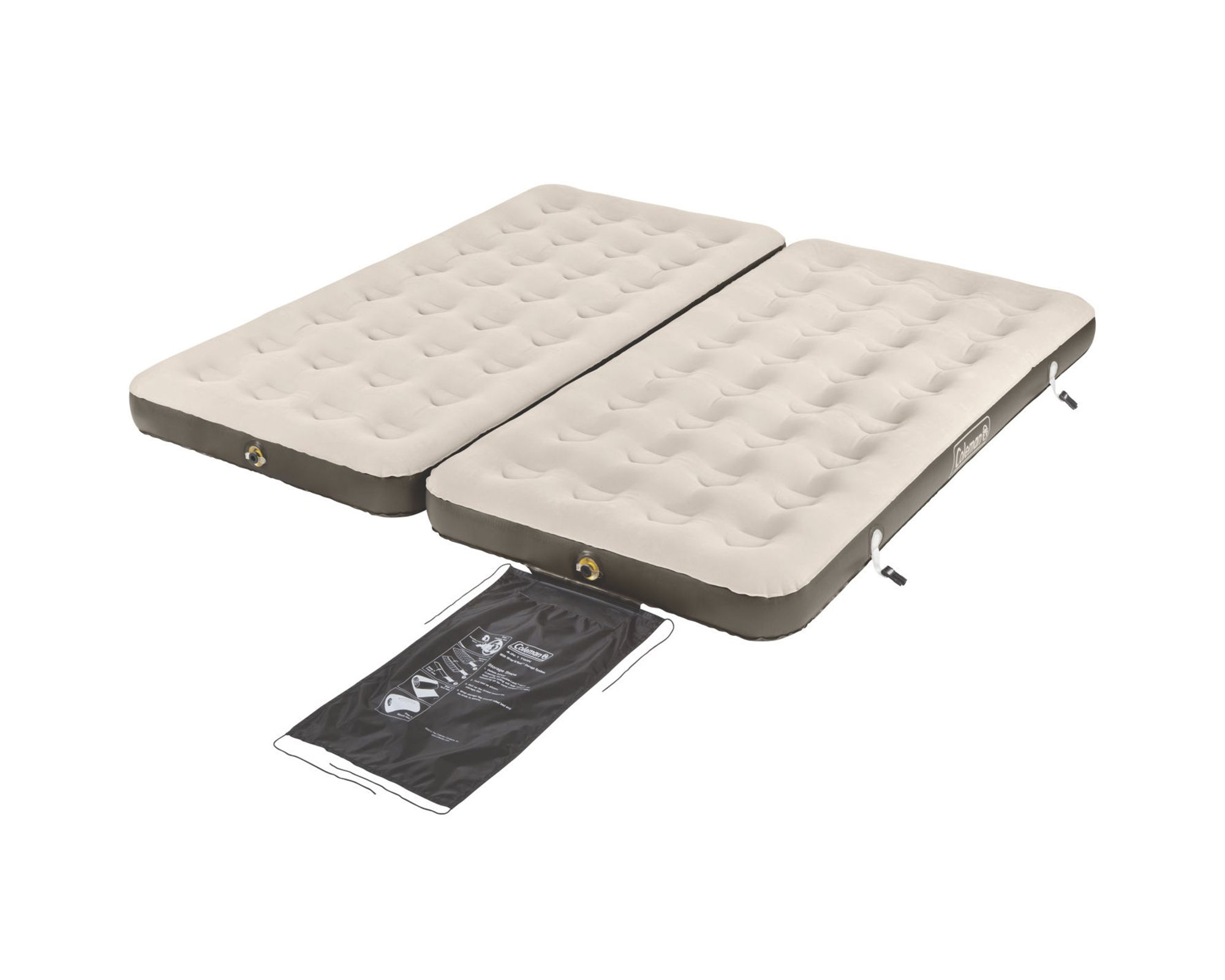 Iseries Mattress Review Sleepys Direct 7 Inch Gel Mattress Full KT10074/6SET