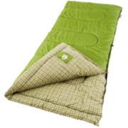 Coleman® Green Valley™ Sleeping Bag