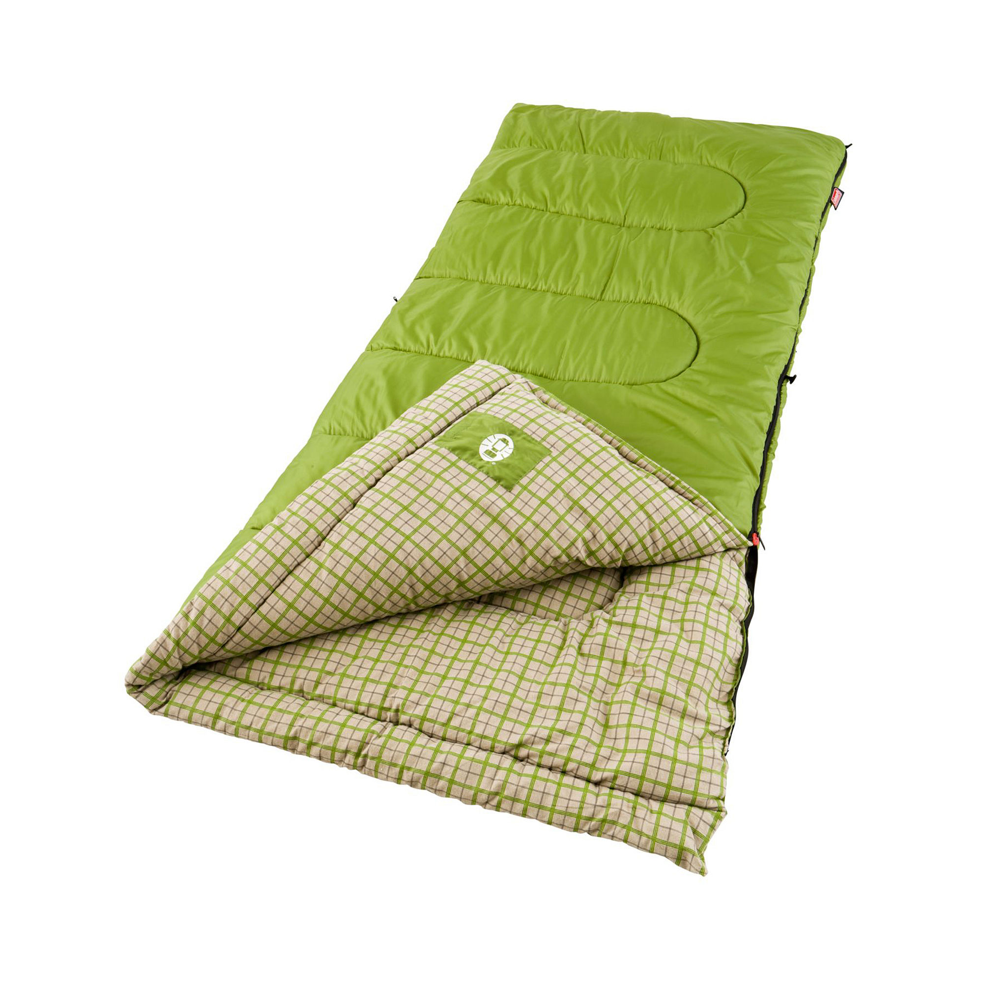 "Coleman Green Valley"" Sleeping Bag"
