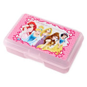 Disney Collection Princess Pencil Box - One Size