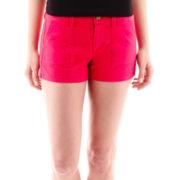 Arizona Bedford Cord Shorts