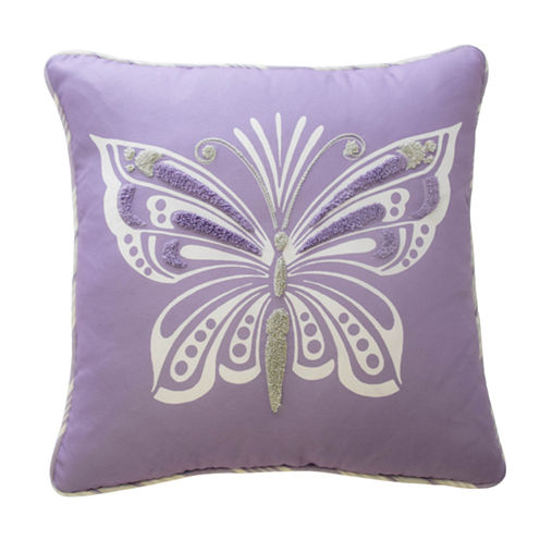 Waverly Ipanema Square Throw Pillow