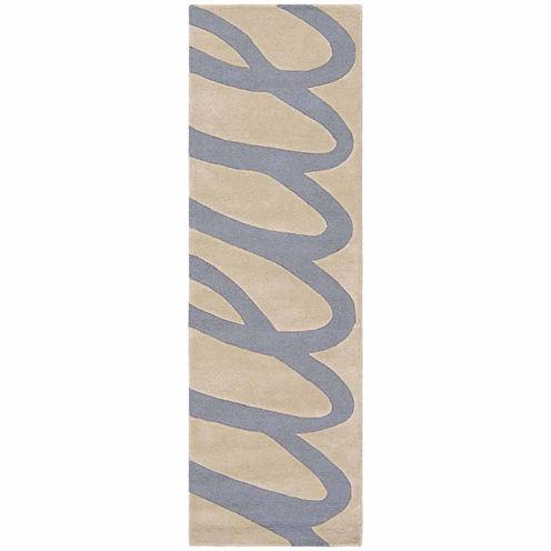 Decor 140 Amelie Hand Tufted Rectangular Runner