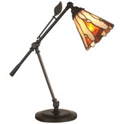 Dale Tiffany™ Leaf Desk Lamp