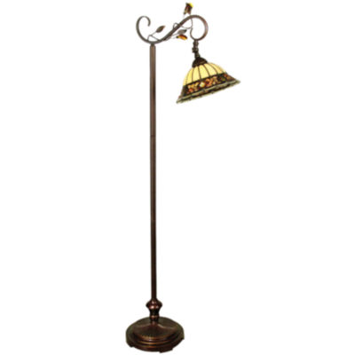 Dale tiffany downbridge floor lamp jcpenney dale tiffany downbridge floor lamp aloadofball