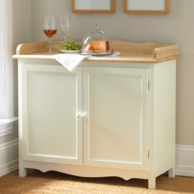 jcpenney.com | Farmhouse Kitchen Buffet