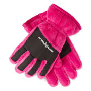 ZeroXposur Performance Ski Gloves - Girls