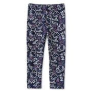 Hello Kitty® Denim Leggings - Girls 2t-6