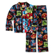 Avengers 2-pc. Pajama Set - Boys 4-10