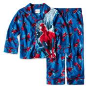 Spider-Man® 2-pc. Pajama Set - Boys 4-10