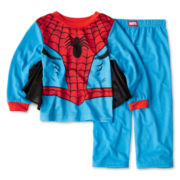 Spider-Man® 2-pc. Pajama Set - Boys 4-10