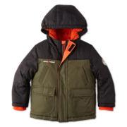 ZeroXposur® Puffer Jacket - Boys 2t-5t