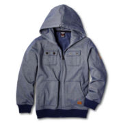 Zoo York® Chaz Ortiz Fleece Hoodie - Boys 8-20