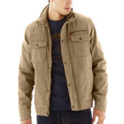 Levi's® Twill Trucker Jacket–Big & Tall