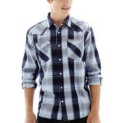 Levi's® Long-Sleeve Woven Shirt