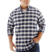 The Foundry Supply Co.™ Long-Sleeve Oxford Shirt–Big & Tall