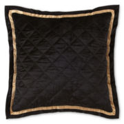 Royal Velvet® Vanessa Euro Pillow